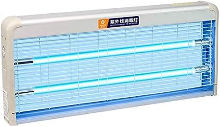 Luz esterilizadora UV, lámpara desinfectante UV / luz ...