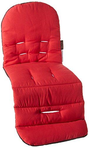 reversible seat liner