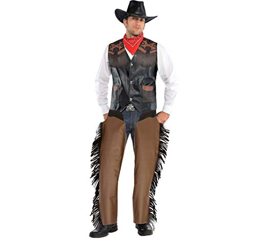 Amscan Adult Cowboy Chaps from Amscan