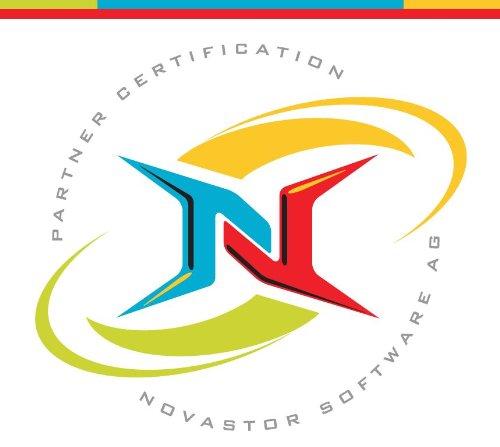 Novastor 6102001Rp2chl Novacare Premium - Novabackup Nas