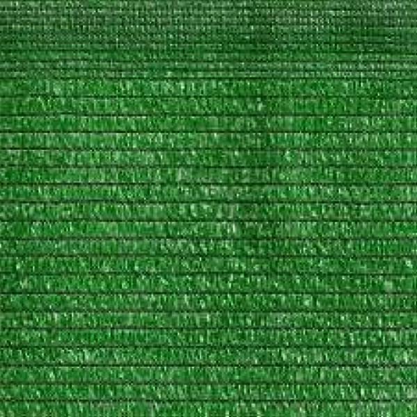 Malla DE SOMBREO RATCHER (Rollos PEQUEÑOS) (1,5X5, Verde): Amazon.es: Jardín