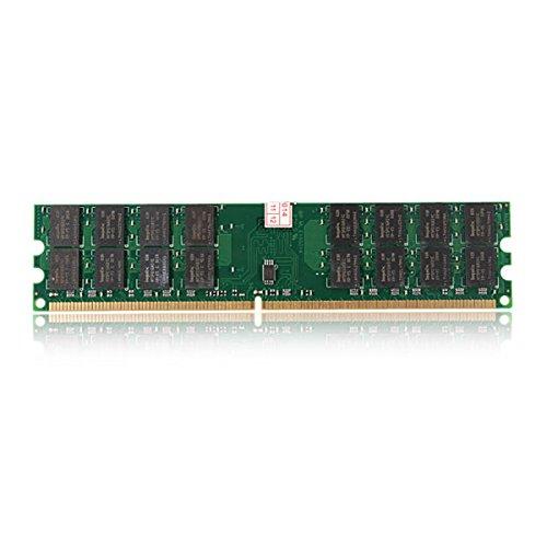 4GB DDR2 800MHZ PC2-6400 240 Pins Desktop Computer Memory AMD Motherboard