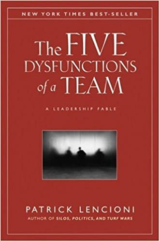 Amazon the five dysfunctions of a team a leadership fable amazon the five dysfunctions of a team a leadership fable ebook patrick m lencioni kindle store fandeluxe Ebook collections