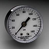 3M W-3099 Pressure Gauge - 70070757094 [PRICE is per CASE]