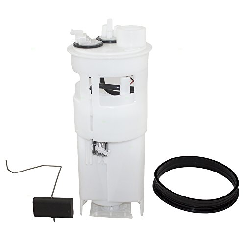 Gasoline Fuel Pump Module Assembly Replacement for Dodge Pickup Truck Ramcharger 4762540 4762539 E7047M Dodge Truck Performance Module