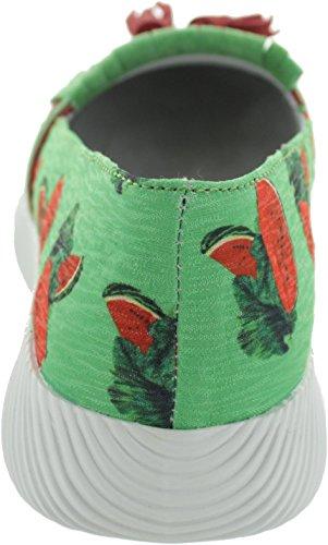 pour Mocassins Green Vert sl58958 Delphi Laura Femme Vita AIw4tcx7