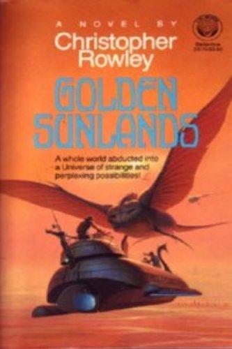 Golden Sunlands ()