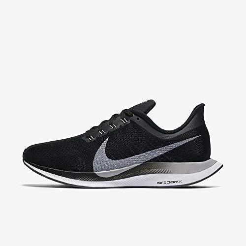 Turbo Shoes - Nike Women's Zoom Pegasus 35 Turbo Running Shoe 9 Black