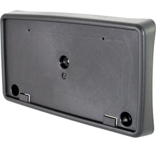 Diften 102-A2033-X01 New License Plate Bracket Front /& Rear Jeep Liberty 05-07 CH1068116 55156886AA