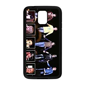 Backstreet Boys Cell Phone Case for Samsung Galaxy S5