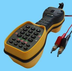 PANTONG HYCOMM4 TELEPHONE TEST SET WITH SPEAKERPHONE TWOWAY DATA ALERT PHONE BUTT SET