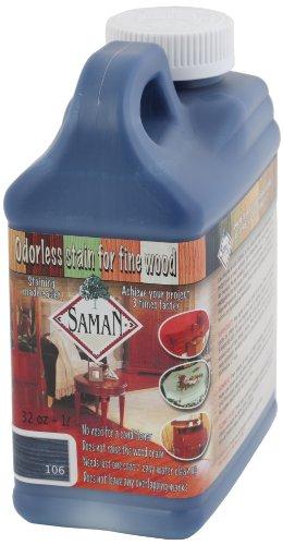 saman-tew-106-32-1-quart-interior-water-based-stain-for-fine-wood-azure