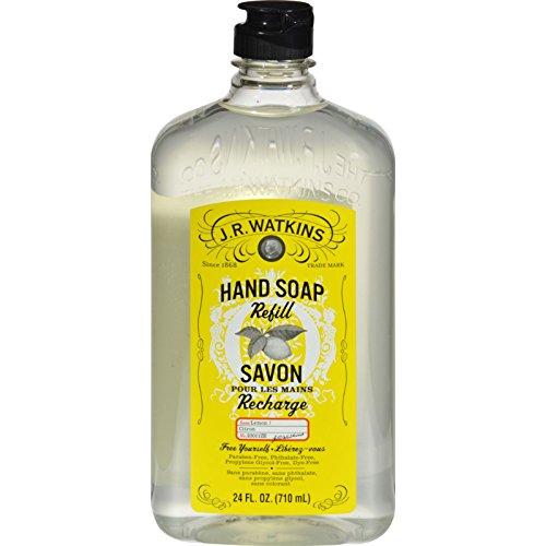 J r Watkins Naturals Lemon Refill