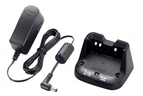 BC-191 12 IC-BC191 Icom Original Handheld Rapid Desktop Charger