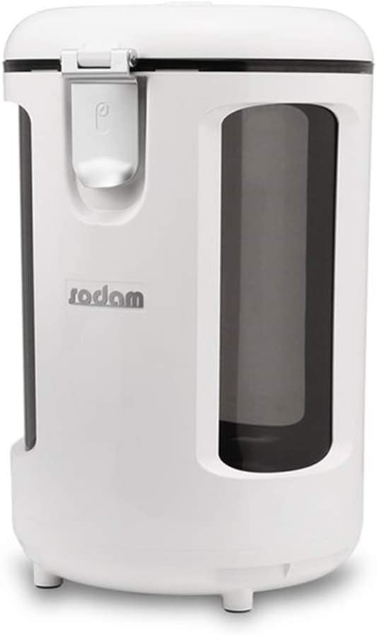 Sodam SM-16A20 韓国真空米貯蔵容器混合穀物食品貯蔵 SM-16A20 Korea Vacuum Rice Storage Container Mixed Grain Food Storage