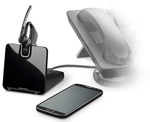 Buy plantronics voyager 510 wireless bluetooth headset