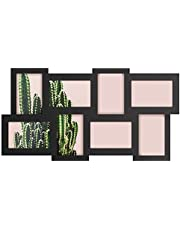 RPJC Collage 4x6 inches Picture Frames