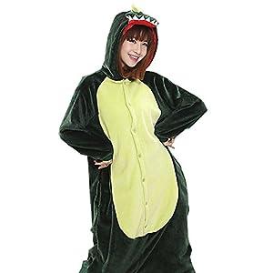 WOWcosplay Pikachu Onesie Kigurumi Pajamas Unisex Adult Cosplay Costume Animal
