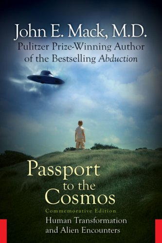 Read Online Passport to the Cosmos: Human Transformation and Alien Encounters pdf epub