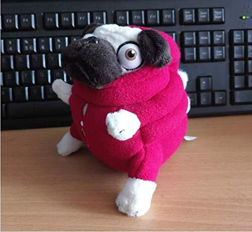 Amazon.com: 12cm (4.7 inch) - New Pig The elf Plush Toy 12cm ...