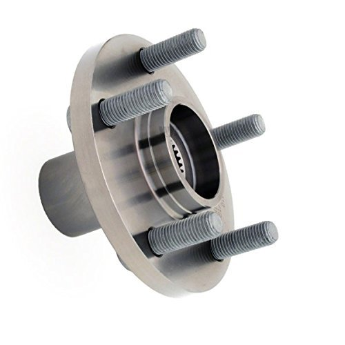 Best Wheel Spindle Bearings