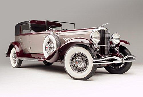 duesenberg-j-381-2401-town-car-lwb-1930-car-print-on-10-mil-archival-satin-paper-purple-front-side-s