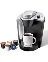 Keurig Officepro Brewing System Portion Benefits