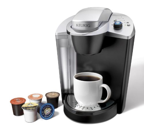 Keurig B145 OfficePRO Brewing System with Bonus K-Cup Portion Trial Pack image