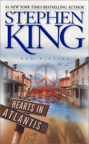Hearts In Atlantis Publisher: Pocket; Reprint edition