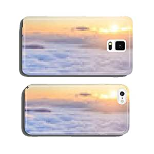 clouds and fog cell phone cover case Samsung S5