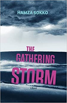 Book The Gathering Storm