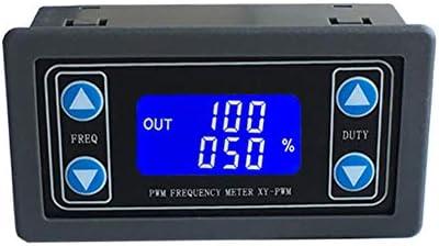 flower205 Signal Generator - 1Hz-150KHz PWM Impulsfrequenz Einstellbares Signalgenerator-Modul