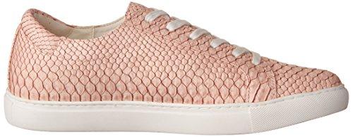 Kenneth Cole Reactie Dames Kam-era Fashion Sneaker Blush (reliëfdruk)