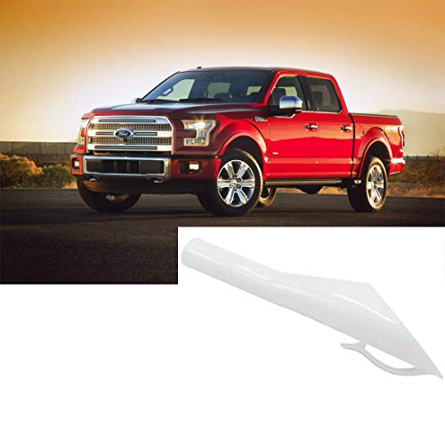 For Ford F150 Pickup Truck Car Auto Fuel Filling Fuel Filler Funnel 8U5Z17B068B