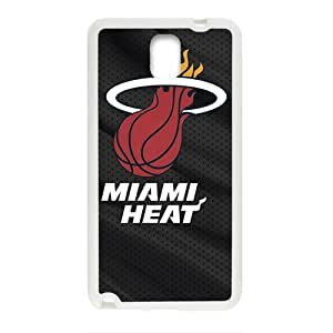 Miami Heat Fahionable And Popular Back Case Cover For Samsung Galaxy Note3