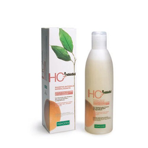 Homocrin Natural - Homocrin Natural Shampoo For Dry and Oily Dandruff, 8.45-Ounce Bottle