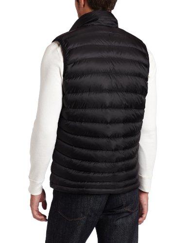 Outdoor Men's Research Transcendent Black Vest FrFqRH