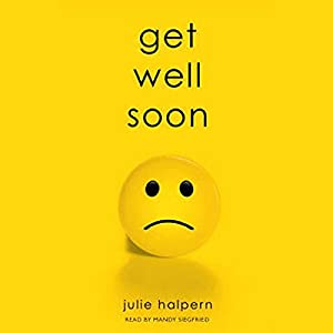 Get Well Soon Hörbuch