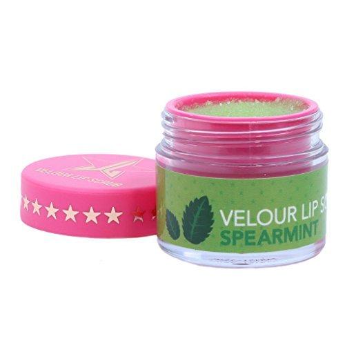 Jeffree Star Cosmetics - Velour Lip Scrub - SPEARMINT by Jeffree Star
