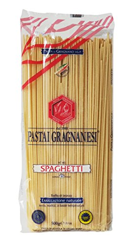 Top recommendation for italian pasta from italy