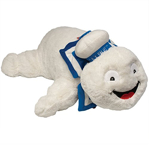 Ghostbusters Stay Puft Marshmallow Man Pillow Pet ()