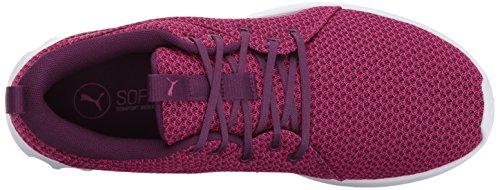 Potion PUMA Knit Wn 2 dark Women's Purple Love Carson 7qfgZF