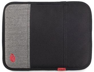 Timbuk2 Slim Sleeve Case for new iPad and iPad 2 (Herringbone/Black/Black, 10P), Outdoor Stuffs