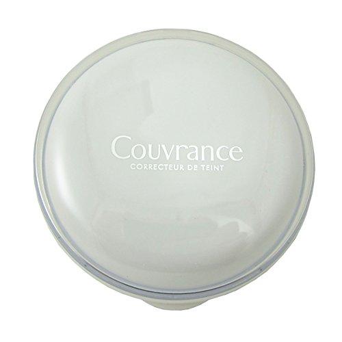 Couvrance Crem Compac Oil/Fre Miel Avène