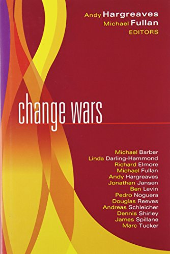 Change Wars (Leading Edge)