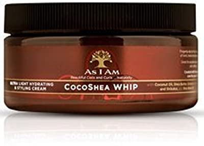 As I Am CocoShea Whip, 8 oz