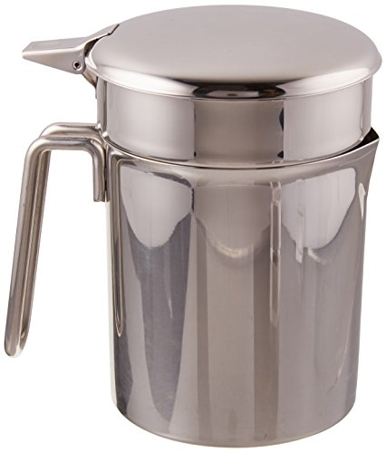 Norpro Stainless Grease Catcher Strainer