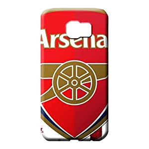 samsung galaxy s6 Extreme Premium Back Covers Snap On Cases For phone cell phone carrying cases sports soccer team arsenal fc