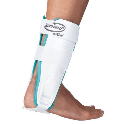 ProCare Surround Gel Ankle (Medium)