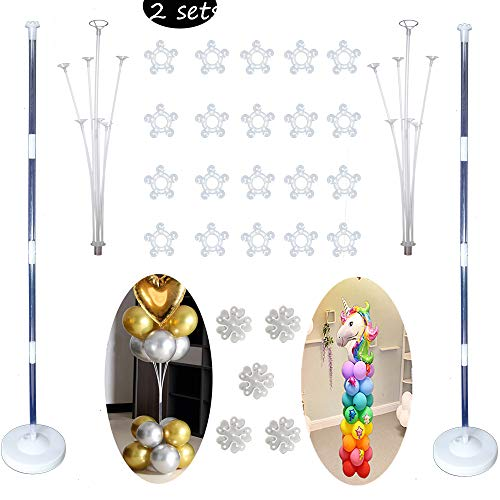 List of the Top 10 balloon column stand with base you can buy in 2020